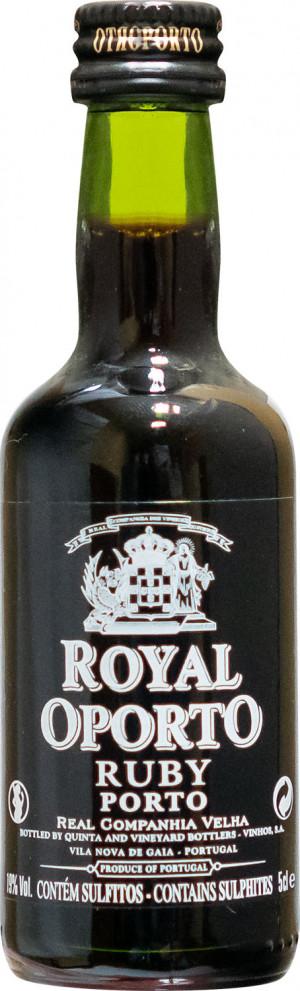 Royal Oporto Ruby Porto 19% Mini