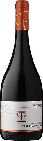 Casas Patronales Reserva Privada Pinot Noir 2015