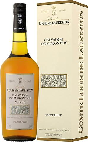 Calvados V.S.O.P Louis Lauriston