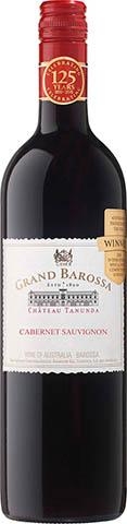 Tanunda Grand Barossa Cabernet Sauvignon 2016