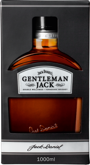 Gentelman Jack 1l