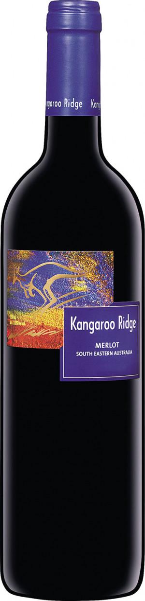 Kangaroo Ridge Merlot 2017