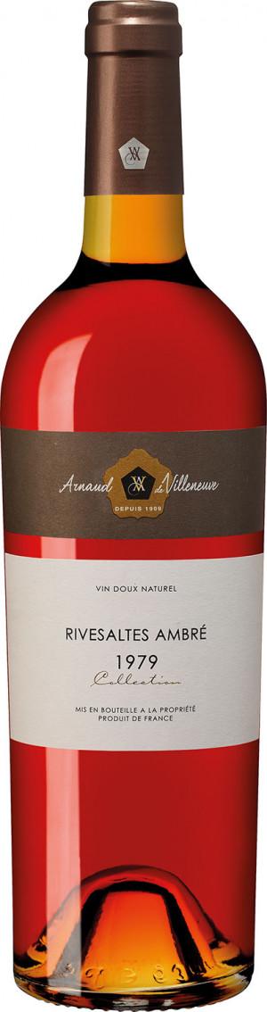 RIVESALTES AMBRE 0,75 1999 ARNAUD