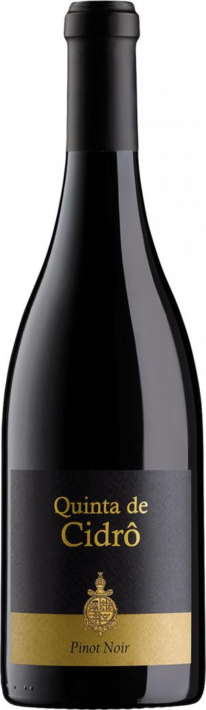 Quinta De Cidro Pinot Noir 2017
