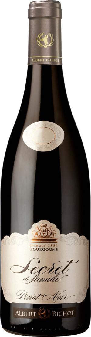 Bourgogne Pinot Noir Secret de Famille