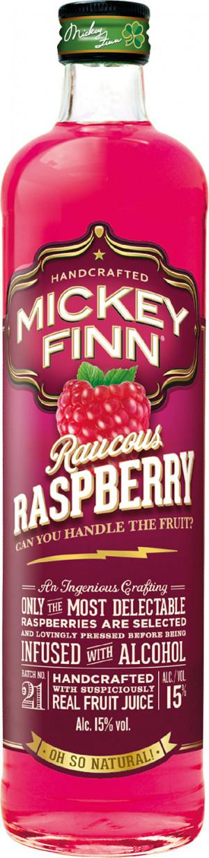 Mickey Finn Sour Raspberry
