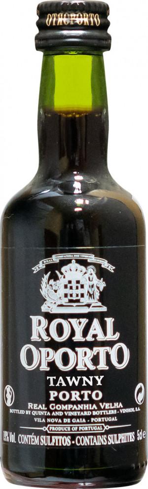 Royal Oporto Tawny Porto 19% Mini