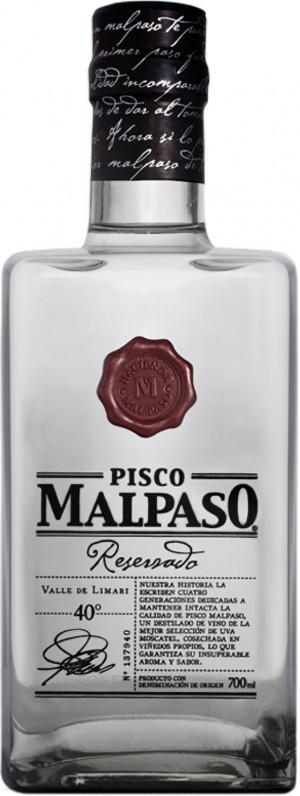 Pisco Malpaso Reservado Premium
