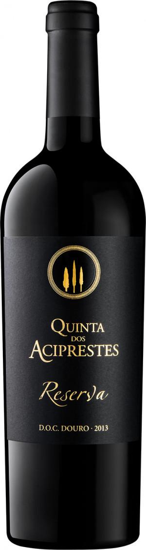 Quinta Dos Aciprestes Reserva 2017