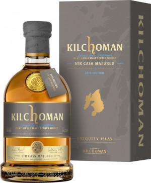 Kilchoman Single Malt Str Cask 50%