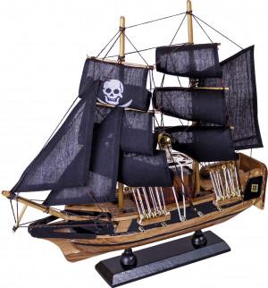 Ship - Statek Piracki Czarna Perła