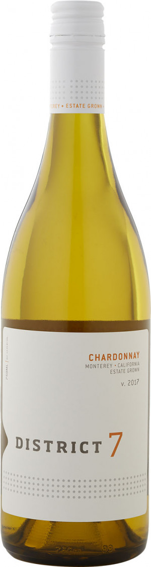 District 7 Chardonnay