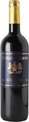 Chateau Du Cornet Rouge 2015