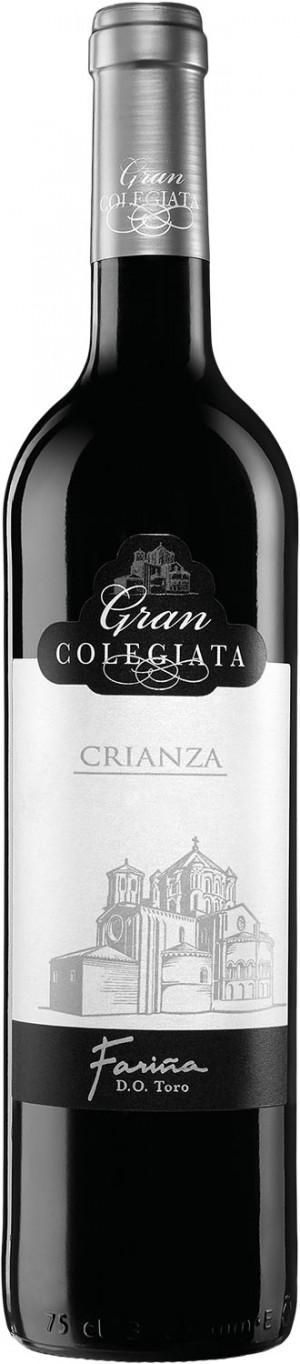 GRAN COLEGIATA CRIANZA TRADICIONAL 2011 0,75