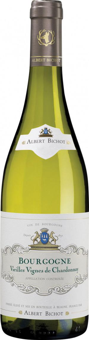 Bourgogne Chardonnay Vieilles Vignes 2016