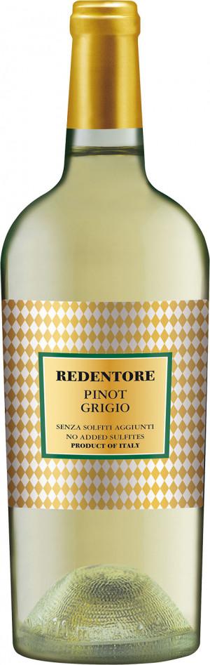 Redentore Pinot Grigio 2018