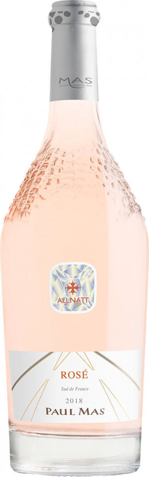 ALLNATT ROSE 0,75 2018