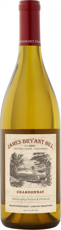 James Bryant Hill Chardonnay