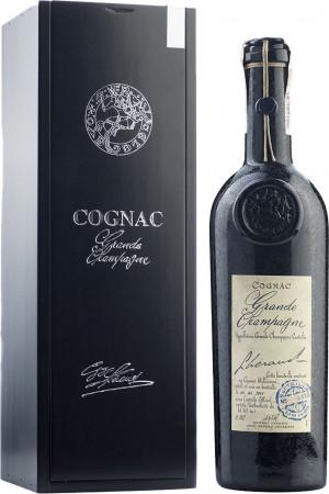 Grande Champagne Lheraud Cognac 1969