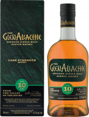 Glenallachie 10YO 54,8%