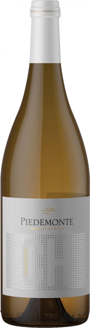 Piedemonte Chardonnay 2018