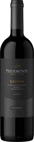 PIEDEMONTE GAMMA TINTO 0,75 2017