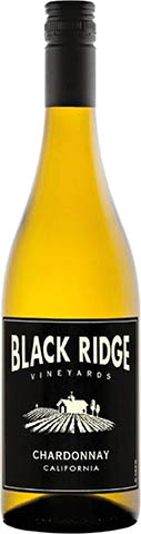 Black Ridge Nv Chardonnay