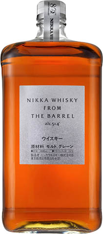 Nikka From The Barrel 3,0l
