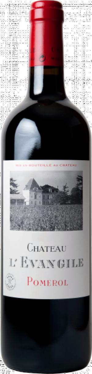 Chateau L'Evangile Pomerol 2011
