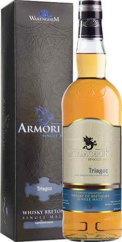 ARMORIK TRIAGOZ 0,7 46%