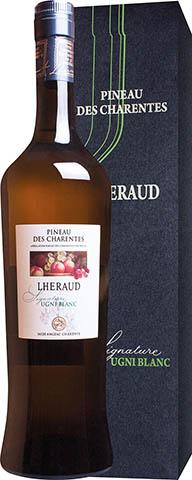 Lheraud Pineau Des Charentes Ugni Blanc