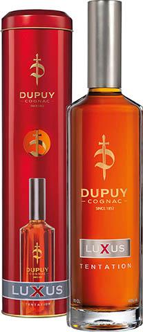 Dupuy Luxus Tentation Cognac