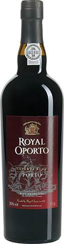 Royal Oporto Reserva Ruby Porto
