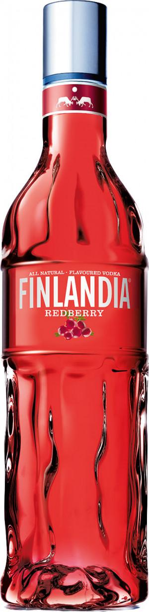 Finlandia Redberry 0,5l