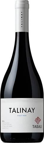 Talinay Pinot Noir 2015