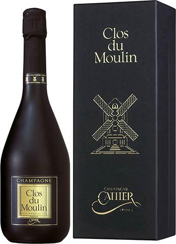 Cattier Prestige Clos Du Moulin 1Er