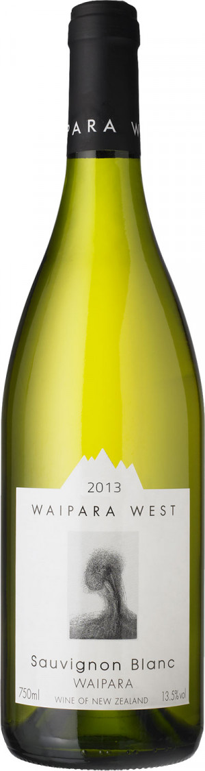 Waipara West Sauvignon Blanc 2018