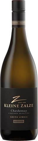 Kleine Zalze Vineyard Selection Chardonnay 2018