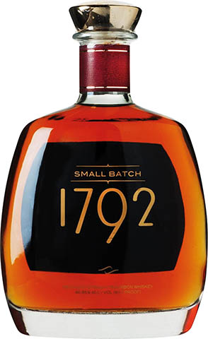 1792 Bourbon Small Batch 0,75 46%