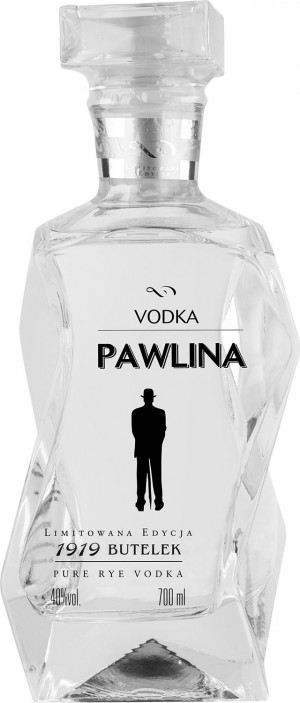 Pawlina Vodka Limited 1919