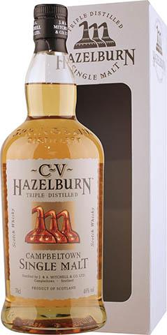 Hazelburn Cv Kartonik