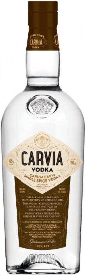 CARVIA VODKA 0,7 43%