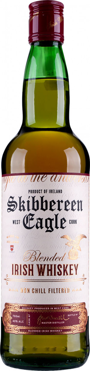West Cork Blended SKIBBEREEN 0,7