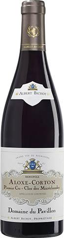 Aloxe Corton 1Er Cru Rouge Clos Marechal 2011