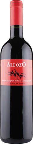 Allozo Cabernet Sauvignon 2014