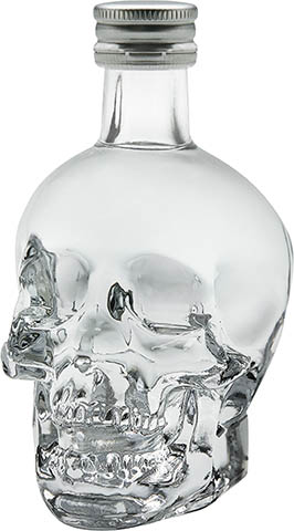 Crystal Head Vodka Mini