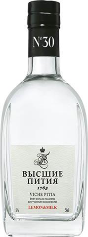 Viche Pitia Lemon&Milk 0,5l