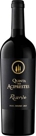 QUINTA DOS ACIPRESTES RESERVA 2015 0,75