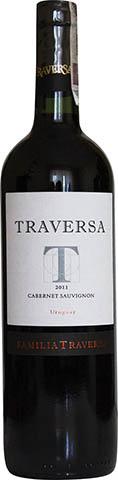 Traversa Cabernet Sauvignon 2017