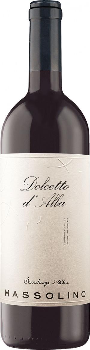 Dolcetto D'Alba Massolino 2017